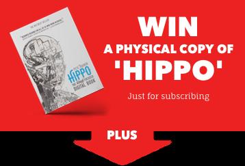 Win a Hippo
