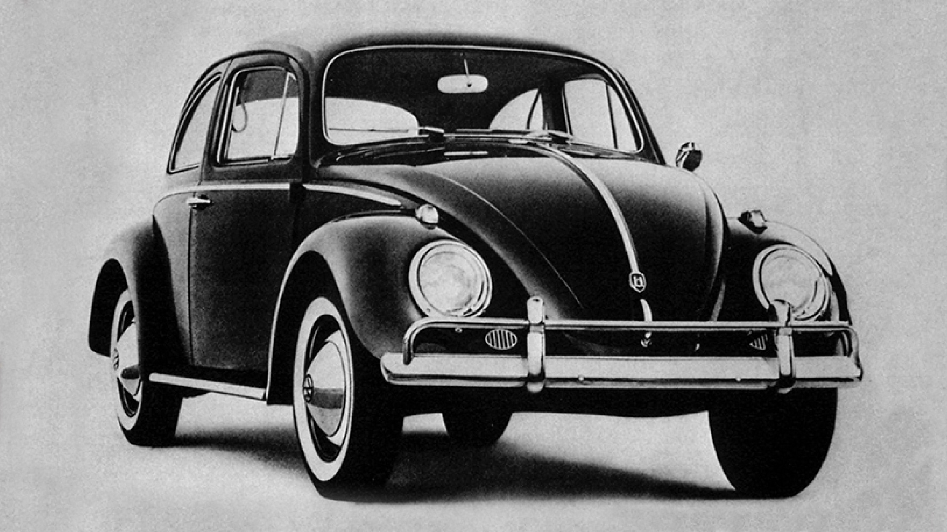 When Outsiders Became Insiders: The Volkswagen campaign of the 1960s